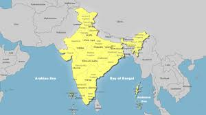 Gujarat Map Blank by India World Map Our Hometowns Pinterest
