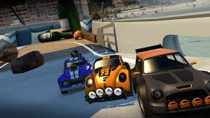table top racing cars table top racing world tour xbox one release date confirmed