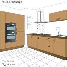 hotte cuisine sans evacuation hottes aspirantes cuisine hotte de cuisine sans acvacuation