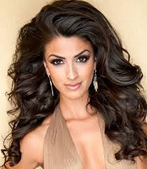 pageant style curling long hair best 25 big pageant hair ideas on pinterest bombshell hair
