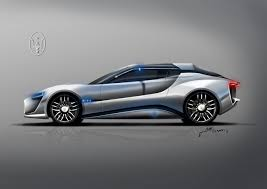 maserati concept cars 2020 maserati gt garbin concept review top speed