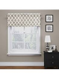 Window Treatment Valances Shop Amazon Com Window Valances