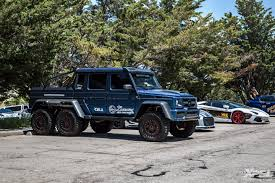 mercedes rally gold rush rally 9 mercedes 6x6 xpel