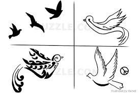 38 unique birds tattoos designs
