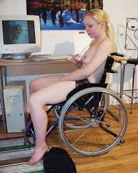 paralyzed female nude|Paralyzed Woman Nude | CLOUDY GIRL PICS