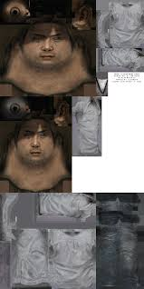 playstation 2 silent hill 4 the room henry townshend the