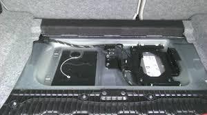 retrofit oem bluetooth on a bmw e9x with mulf already installed