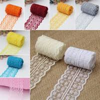 lace ribbon in bulk wholesale lace decoration ribbon in bulk from the best lace
