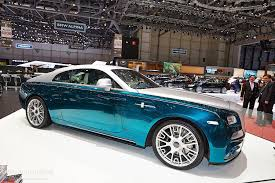 turquoise bentley vehicles mansory rolls royce wraith wallpapers desktop phone