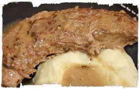 cuisiner une rouelle de porc en cocotte minute rouelle de porc au vin blanc moutarde la neuvième planète