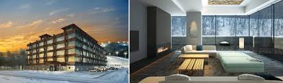 niseko luxury condominium hotel opens this month u2013 japan property