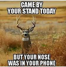 Phone Memes - whitetailwednesday 15 hilarious deer hunting memes that are all too