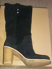 ugg womens josie heeled boots stout s l225 jpg