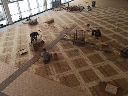 installing parquet hardwood floors t g flooring
