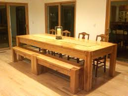 dining room tables with bench narrow dining table bench thin with long gammaphibetaocu com