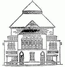 full house coloring pages to print coloring home