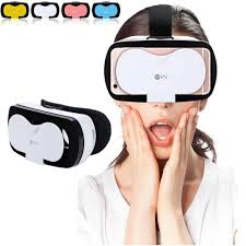 adult mini games mini 3d vr headset goggle virtual reality glasses for video games 3d