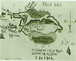 Treasure Island Map Island Treasure Map Clipart