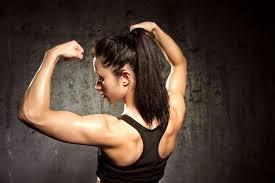 makanan pembentuk otot yang baik dikonsumsi para vegan