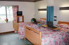 nursing home interior design the rehabilitation center at nursing home