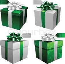 birthday gift christmas birthday gift boxes stock vector colourbox