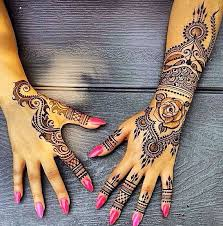 40 delicate henna tattoo designs storeyee