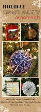 how to make a mercury glass ornament trees crafts and easy