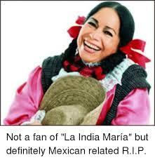 Memes India Maria - 25 best memes about la india maria la india maria memes