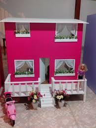 Barbie Dolls House Furniture Casinhas De Bonecas Para Barbie Doll House Pinterest Barbie