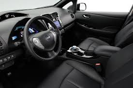 nissan leaf quick charge package 2014 nissan leaf base price increased by 180 to 29 830 motor