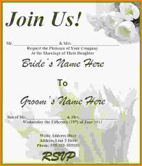 wedding invitation templates word wedding invitation template word free wedding invitation template