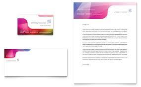 medical u0026 health care letterheads templates u0026 designs