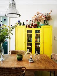 Best  Yellow Painted Rooms Ideas On Pinterest Yellow Kitchen - Yellow interior design ideas