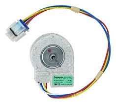 ge refrigerator fan motor amazon com ge wr60x10185 evaporator fan motor dc for refrigerator