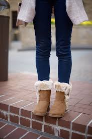 womens duck boots payless 159 best boot up images on s boots faux fur