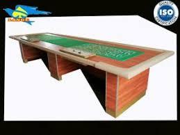 Crap Table For Sale Casino Accessories Online Wholesaler Gamingaccessories