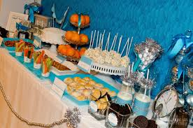 New Year S Eve Dinner Ideas My Parties Budget Friendly New Year U0027s Eve Block Party