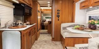 Motor Home Interiors 2016 Melbourne Class C Motorhome Jayco Inc