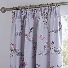 Pink And Grey Curtains Dunelm Duck Egg Beautiful Birds Curtains Functionalities Net