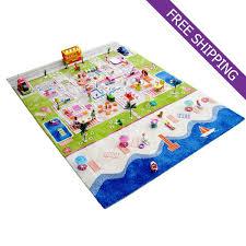 Large Kids Rug 27 Best Kids Floor Rugs Images On Pinterest Floor Rugs Kids
