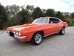 Pontiac Muscle Cars - used cars for sale greene ia 50636 coyote classics