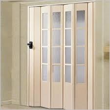 Shower Folding Doors Plastic Accordion Shower Doors Charming Light Folding Doors