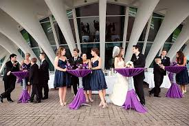 purple and blue wedding 8 color combinations for your wedding