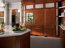 How To Finish The Top Of Kitchen Cabinets Kitchen Cabinet Choices Hgtv