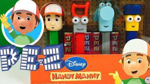 handy manny disney handy manny pez disney junior handy manny