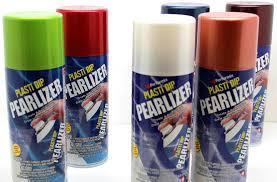 How To Spray Paint Rubber Plasti Dip Plasti Dip