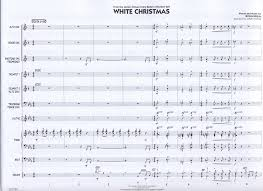 white christmas little big band holiday music jazz combo
