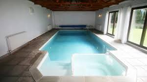 Holiday Lodge with pool