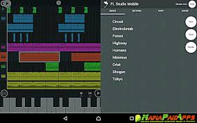 fl studio apk obb fl studio mobile patched apk data unlocked for android
