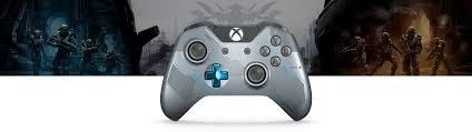 limited edition halo 5 guardians controller xbox